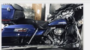 2010 Harley Davidson Electra glide ultra limited for Sale in Damascus, OR