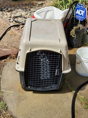 Large dog kennel for Sale in Sacramento, CA