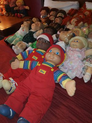 Cabbage Patch kids for Sale in Anaheim, CA