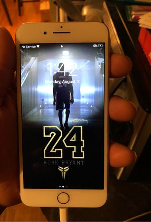 iPhone 7 Plus Unlocked for Sale in Belleville, IL