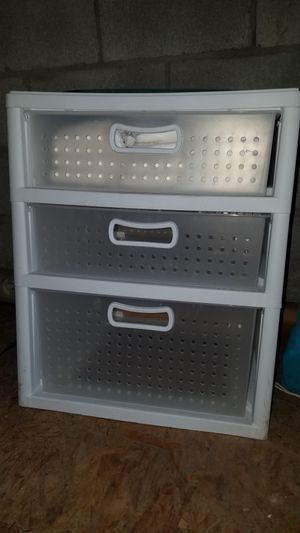 Storage drawers for Sale in North Chesterfield, VA