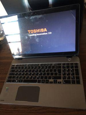 Toshiba Satellite U50t-A-00Q for Sale in Leonia, NJ