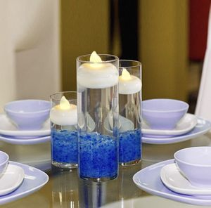 24 Pack LED Floating Candles ONLY 50 BOXES LEFT for Sale in Saint Helens, OR