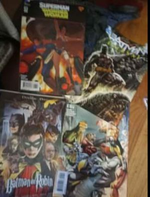 Comics for Sale in West Columbia, SC