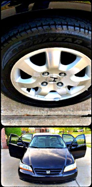 02 Accord ONLY $500 6-cyl automatic 96k for Sale in Washington, DC