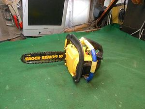 Mulloch chainsaw for Sale in South Charleston, OH