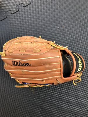 Kids Baseball glove for $5 Firm!!! for Sale in Burbank, CA