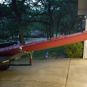 16.5' Kayak for Sale in Fort Worth, TX