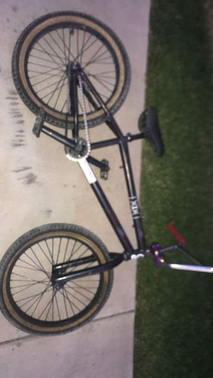 Bmx bike for Sale in Grand Junction, CO