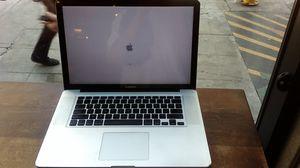 MacBook pro for Sale in Santa Monica, CA