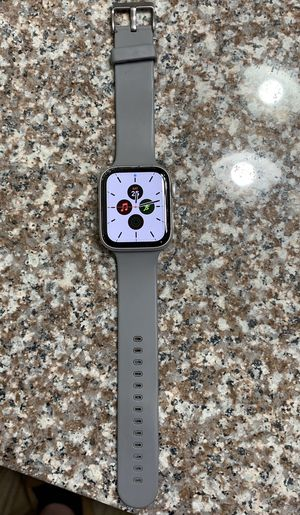 Series 4 • 44mm Apple Watch (GPS + Cellular) for Sale in Lewisville, TX