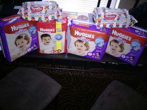 Diaper bundles for Sale in Decatur, GA