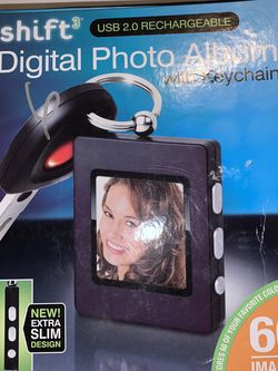 Digital Photo Keychain for Sale in Las Vegas,  NV