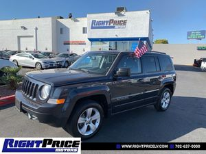 2014 Jeep Patriot for Sale in Las Vegas, NV