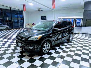 2013 Ford Escape for Sale in El Cajon, CA