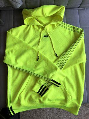 Alt Dimension Alexander Wang x Adidas Originals Jacquard Hoodie XS for Sale in San Francisco, CA