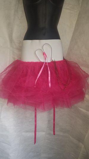 Tulle Skirt for Sale in Detroit, MI