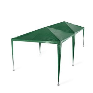 10'x20' outdoor Wedding Party Tent patio Canopy without Side Walls Green for Sale in La Puente, CA