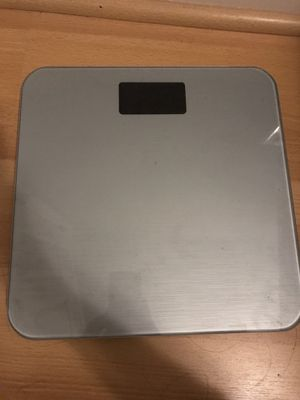 Body Weight Scale for Sale in Rockville, MD