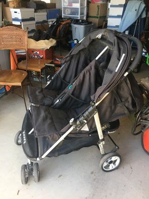 Joovy Double Stroller for Sale in Highland, IL