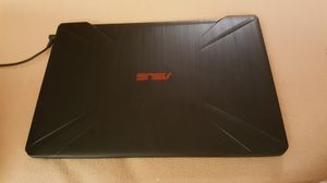 Asus Tuf gaming laptop for Sale in El Segundo, CA