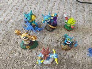 Skylander figures for Sale in Hayward, CA