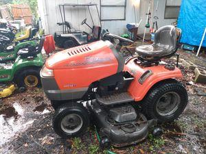"""Huscavarna 54"""" tractor for Sale in Sarasota, FL"""