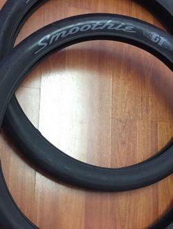 """New! 24"""" GT Smoothie Slick Bmx Tires Cruiser Slick se big flyer So Cal for Sale in Pasadena,  CA"""