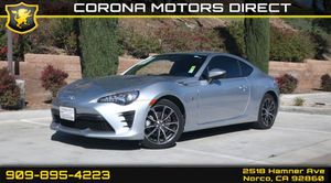 2017 Toyota 86 for Sale in Norco, CA