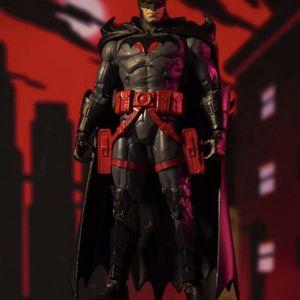 Flashpoint Batman McFarlane DC Multiverse Action Figure for Sale in San Bernardino, CA