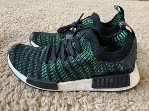 Adidas NMD R1 STLT PK Mens Size 9 AQ0936 Brand New! No Box for Sale in Kaysville, UT