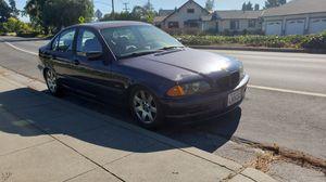 Bmw 3 series 323i 2000 for Sale in Santa Clara, CA