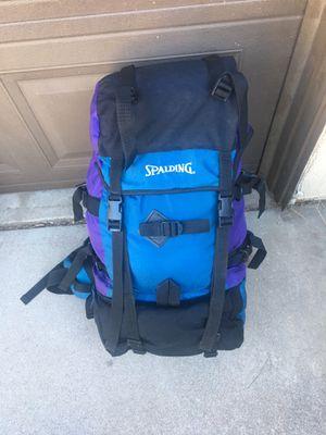Internal frame backpack for Sale in San Bernardino, CA