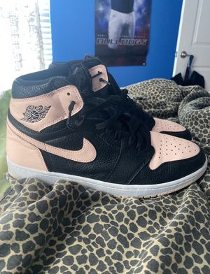 Jordan 1 Crimson Tint (Size 12) OG BOX AND LACES for Sale in Bowie, MD
