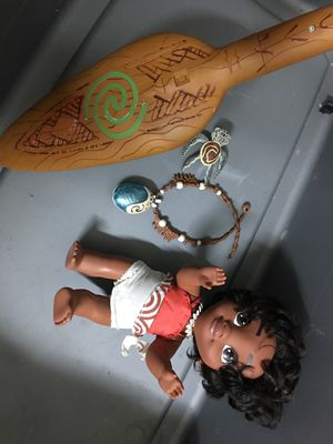 Moana toy lot for Sale in Boulder City, NV
