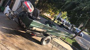 16ft boat for Sale in Escalon, CA