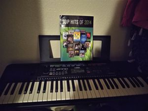 Yamaha Keyboard for Sale in Eagle Point, OR