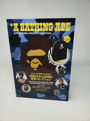 $80 Bape A Bathing Ape - Backpack for Sale in Las Vegas, NV