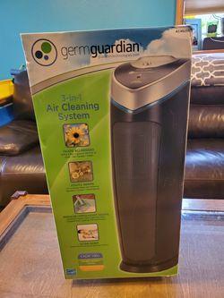 GermGuardian Air Purifier for Sale in Sumner,  WA