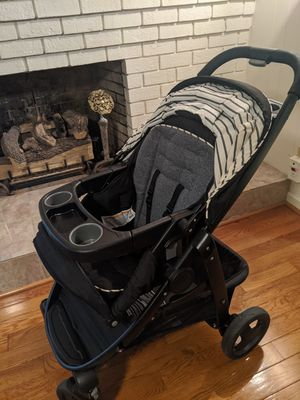 Graco Click Connect Stroller for Sale in Charlotte, NC