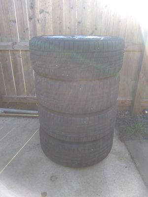 "19"" infinity tires for Sale in Victoria, TX"