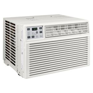 General Electric AEH08LX GE Energy Star 115 Volt Electronic Room Air Conditioner for Sale in Garden Grove, CA