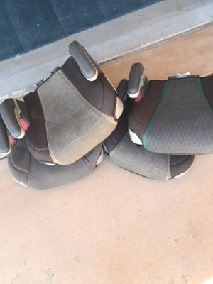 FREE Kids Booster Seats for Sale in San Diego, CA