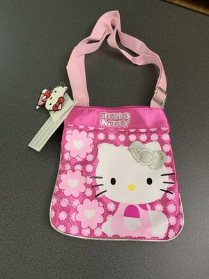 Brand new Hello Kitty bag with tag for Sale in Summit, NJ