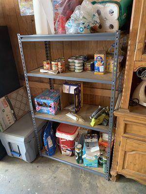 Shelves for Sale in Bakersfield, CA