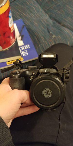Ge digital camera for Sale in Neosho, MO