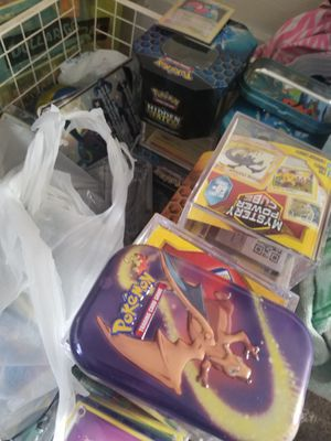 pokemon cards for Sale in West Creek, NJ