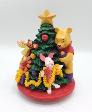Winnie The Pooh and Friends Trimming the Christmas Tree for Sale in Chicago, IL