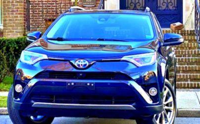 Power Adjustable Exterior Mirror2O17 Toyota RAV4 for Sale in Charlottesville,  VA