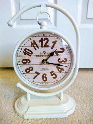 Antique clock for Sale in Fredericksburg, VA